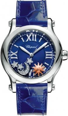 Chopard Happy Sport Automatic 36mm 278559-3011 watch