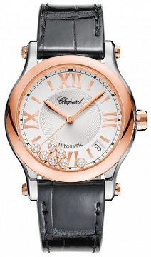 Chopard Happy Sport Automatic 36mm 278559-6001 watch