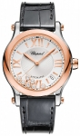 Chopard Happy Sport Medium Automatic 36mm 278559-6001 watch