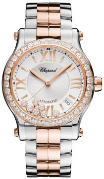 Chopard Happy Sport Automatic 36mm 278559-6004 watch