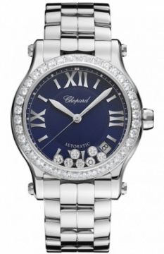Chopard Happy Sport Automatic 36mm 278559-3007 watch