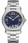 Chopard Happy Sport Medium Automatic 36mm 278559-3007 watch
