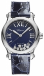 Chopard Happy Sport Medium Automatic 36mm 278559-3008 watch