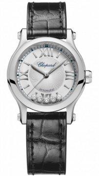 Chopard Happy Sport Mini Automatic 30mm 278573-3001 watch