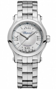 Chopard Happy Sport Automatic 30mm 278573-3002 watch