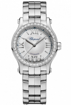 Chopard Happy Sport Mini Automatic 30mm 278573-3004 watch