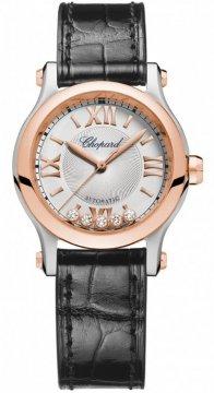 Chopard Happy Sport Automatic 30mm 278573-6001 watch