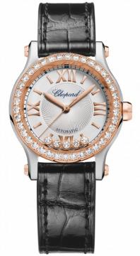 Chopard Happy Sport Automatic 30mm 278573-6003 watch