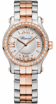 Chopard Happy Sport Automatic 30mm 278573-6004 watch