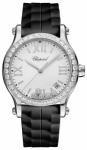 Chopard Happy Sport Round Quartz 36mm 278582-3003 watch