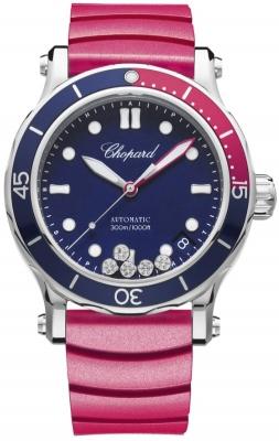 Chopard Happy Ocean 278587-3002 watch