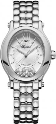 Chopard Happy Sport Oval Automatic 278602-3002 watch