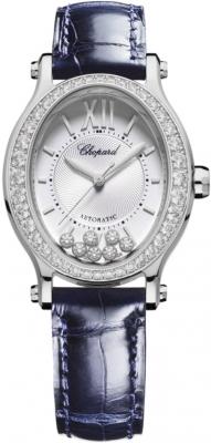 Chopard Happy Sport Oval Automatic 278602-3003 watch