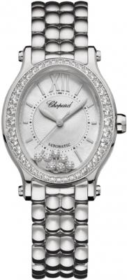 Chopard Happy Sport Oval Automatic 278602-3004 watch