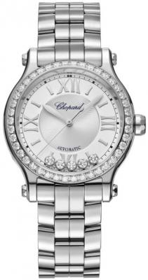 Chopard Happy Sport Automatic 33mm 278608-3004 watch