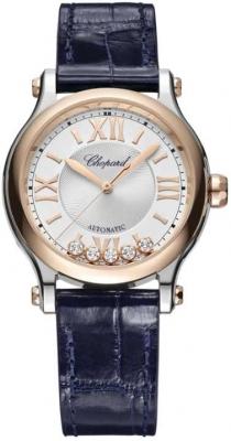 Chopard Happy Sport Automatic 33mm 278608-6001 watch