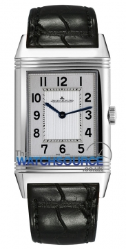 Jaeger LeCoultre Grande Reverso Ultra Thin Mens watch, model number - 2788520, discount price of £4,630.00 from The Watch Source