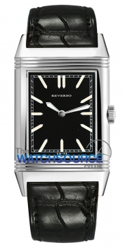 Jaeger LeCoultre Grande Reverso Ultra Thin Tribute 1931 Mens watch, model number - 2788570, discount price of £4,950.00 from The Watch Source