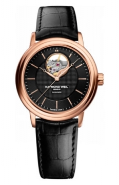 Raymond Weil Maestro Mens watch, model number - 2827-pc5-20001, discount price of £1,060.00 from The Watch Source