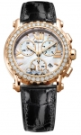 Chopard Happy Sport Chronograph Quartz 42mm 283583-5003 watch