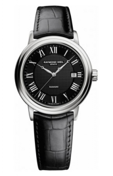 Raymond Weil Maestro Mens watch, model number - 2837-stc-00208, discount price of £730.00 from The Watch Source
