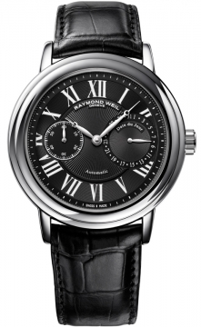 Raymond Weil Maestro Mens watch, model number - 2846-stc-00209, discount price of £1,435.00 from The Watch Source