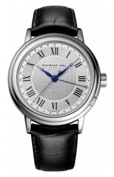 Raymond Weil Maestro Mens watch, model number - 2851-stc-00659, discount price of £1,470.00 from The Watch Source