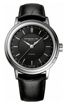 Raymond Weil Maestro Mens watch, model number - 2851-stc-20001, discount price of £1,470.00 from The Watch Source
