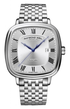 Raymond Weil Maestro Mens watch, model number - 2867-st-00659, discount price of £1,025.00 from The Watch Source