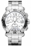 Chopard Happy Sport Chronograph Quartz 42mm 288499-3003 watch