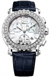 Chopard Happy Sport Chronograph Quartz 42mm 288499-3021 watch