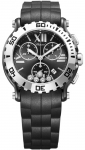 Chopard Happy Sport Chronograph Quartz 42mm 288515-9005 watch
