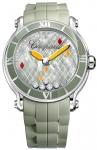 Chopard Happy Sport Round Quartz 42mm 288524-3003 watch