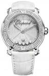 Chopard Happy Sport Round Quartz 42mm 288525-3003 watch
