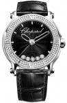 Chopard Happy Sport Round Quartz 42mm 288525-3006 watch