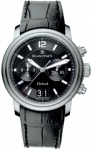 Blancpain Leman Flyback Chronograph & Big Date 2885f-11b30-53b watch
