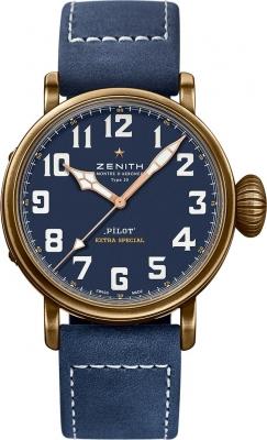 Zenith Pilot Type 20 29.2430.679/57.C808 watch