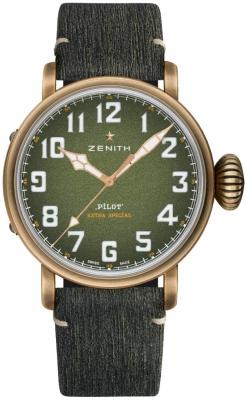 Zenith Pilot Type 20 29.2430.679/63.I001 watch