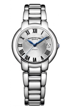 Raymond Weil Jasmine Ladies watch, model number - 2935-st-01659, discount price of £1,140.00 from The Watch Source