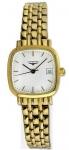 Longines La Grande Classique Presence Quartz L4.276.6.12.6 watch
