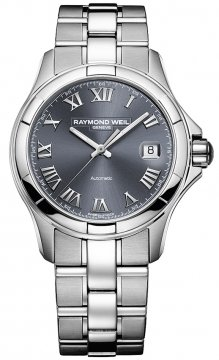 Raymond Weil Parsifal Mens watch, model number - 2970-st-00608, discount price of £1,495.00 from The Watch Source
