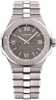 Chopard Alpine Eagle 41mm 298600-3002 watch