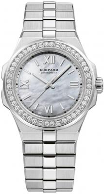 Chopard Alpine Eagle 36mm 298601-3002 watch