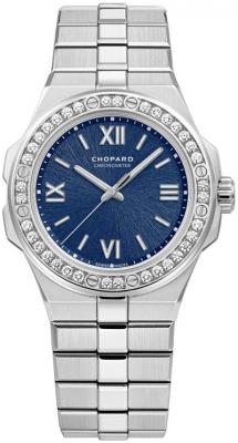 Chopard Alpine Eagle 36mm 298601-3004 watch
