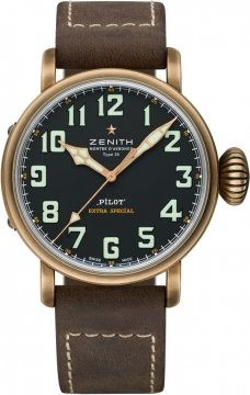 Zenith Pilot Type 20 29.2430.679/21.C753 watch