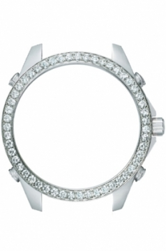 Jacob & Co Five Time Zone - 47mm, 5ct Bezel  watch, model number - 5.00 Carat Bezel - 47mm, discount price of £6,420.00 from The Watch Source
