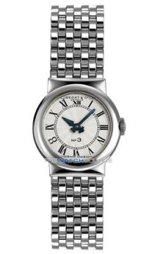 Bedat No. 3 Quartz Ladies watch, model number - 300.011.100, discount price of £1,435.00 from The Watch Source