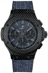 Hublot Big Bang Jeans 44mm 301.QX.2740.NR.JEANS16 watch