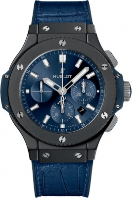 Hublot Big Bang Chronograph 44mm 301.ci.7170.lr watch