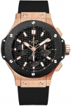 Hublot Big Bang Chronograph 44mm 301.pm.1780.rx watch